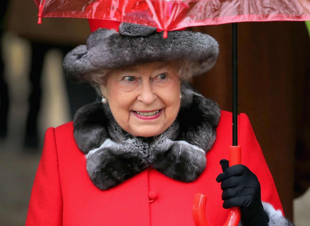 Here Are All The Best Royal Gag Gifts Over The Years