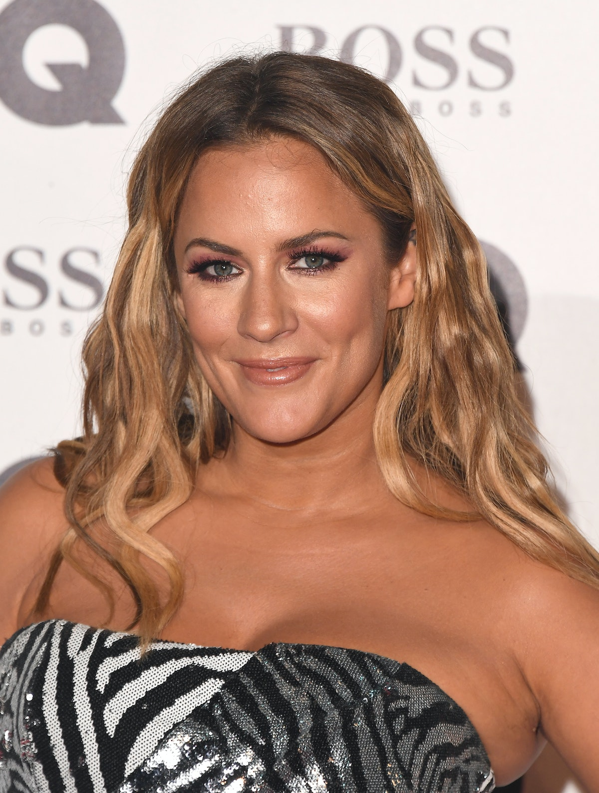 Caroline Flack Talked About Her Depression & Shattered A Major Misconception About The Illness