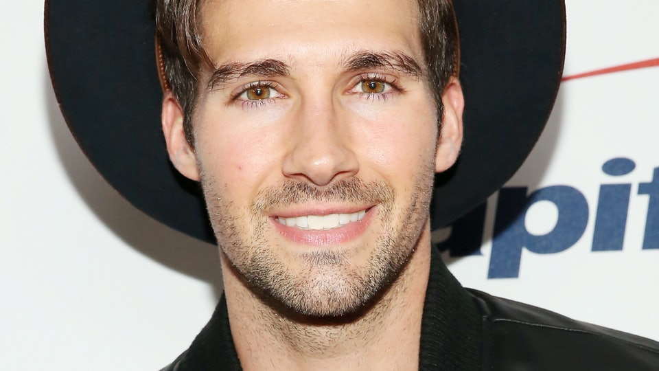Celebrity Big Brother: James Maslow Exit Interview - Today