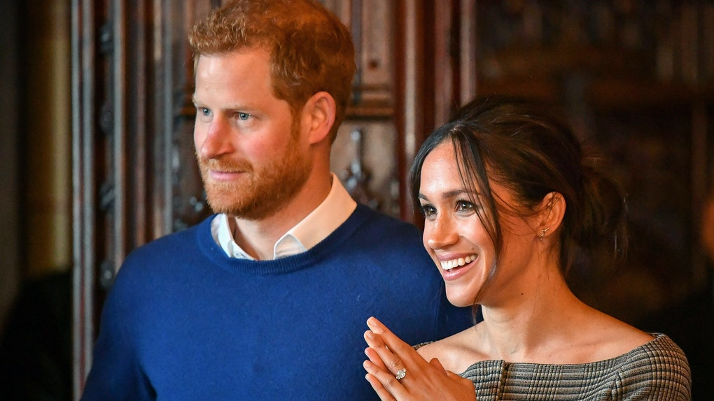 New Details About Prince Harry Meghan Markle S Royal Wedding Should Come As A Relief For Anyone In The U S