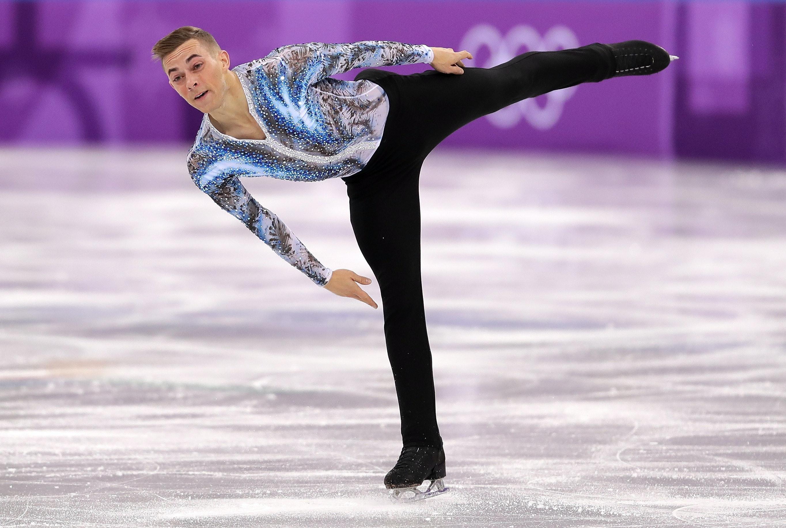 Skating for skating: the right choice, preparation 38