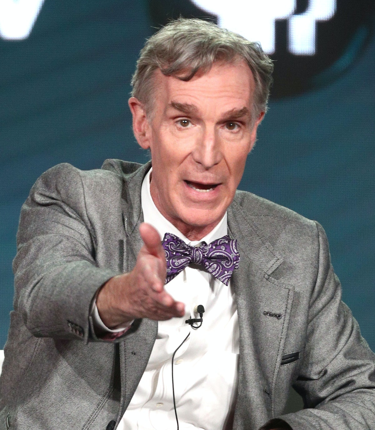 'Bill Nye Saves The World' Season 2 Is Only Part Of The Science Guy's Plan To Affect Change