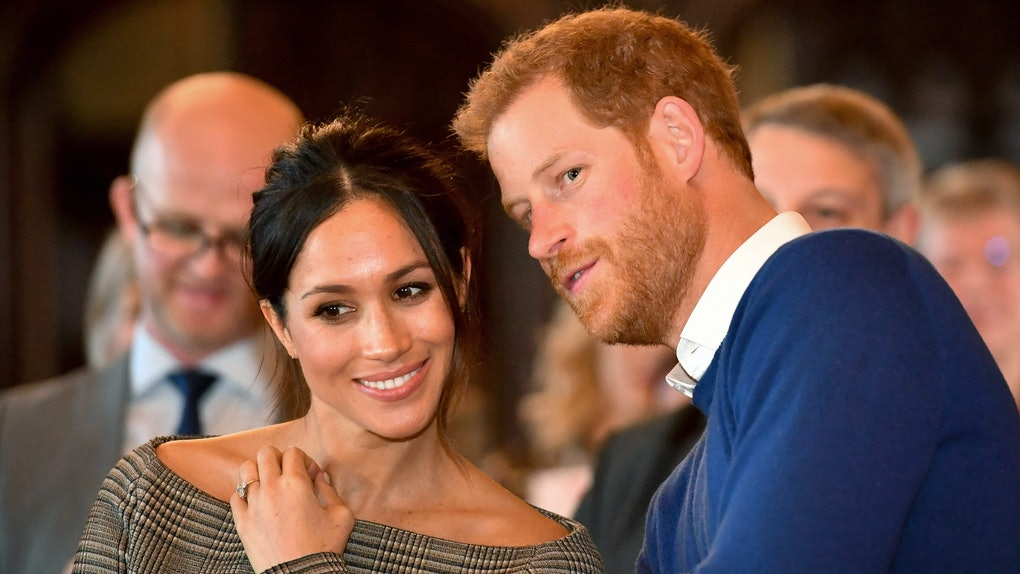 Meghan Markle Prince Harry S Wedding Song Could Be By Ed Sheeran Because Of This Clue