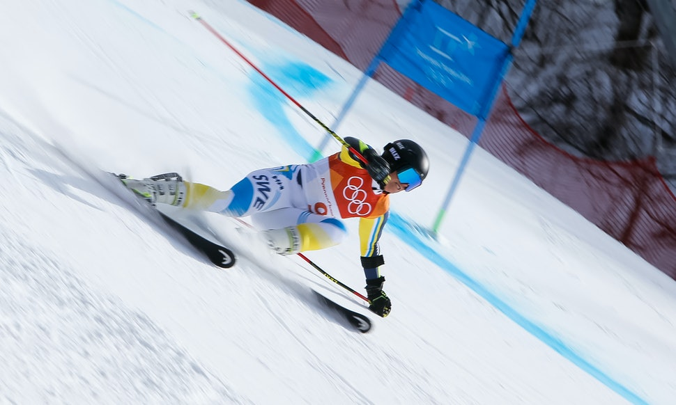 Whats The Difference Between Slalom Giant Slalom Consider This