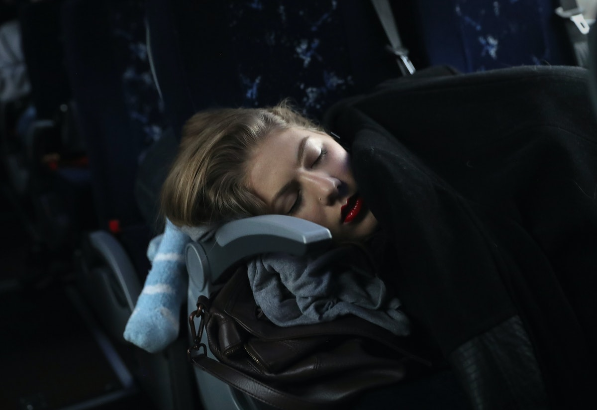 11 Reasons You Might Be Tired, Even After Sleeping Well