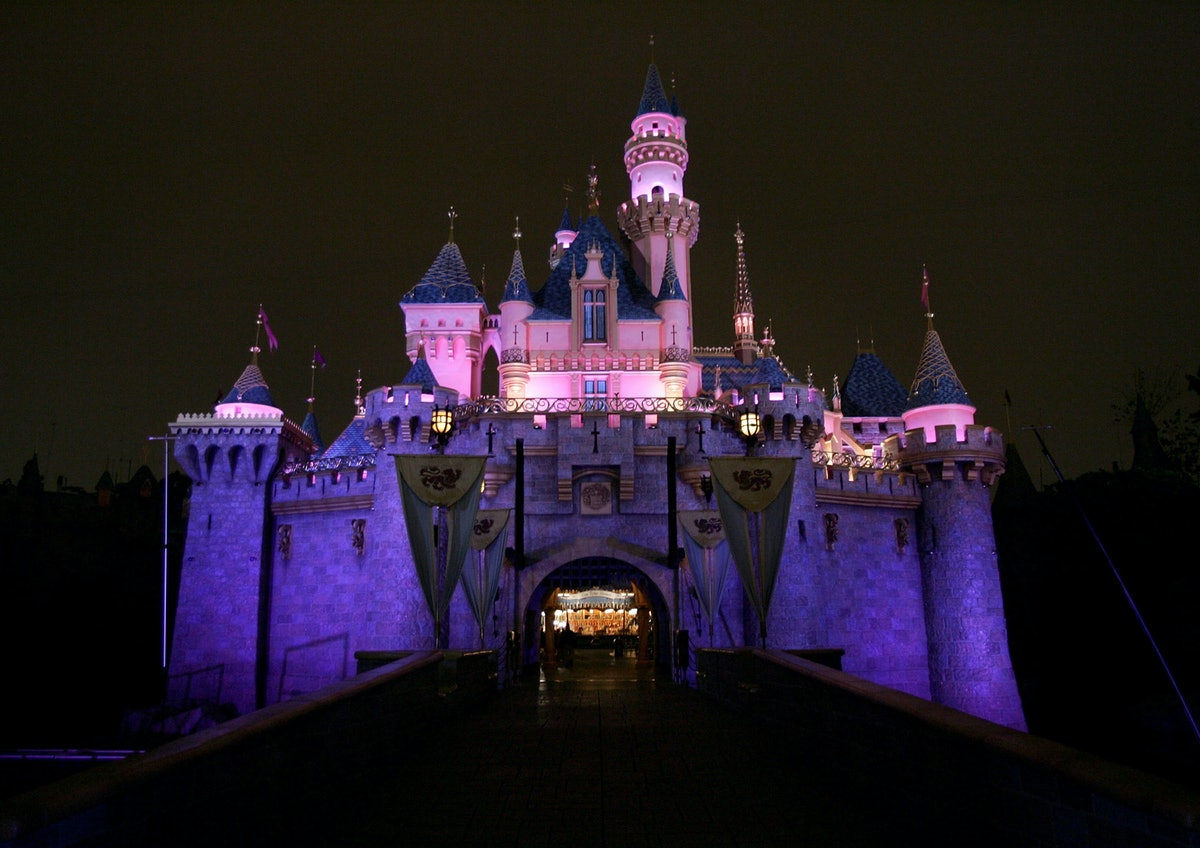 These 7 Instagrammable Places In Disneyland Are Hidden Gems Of The Park