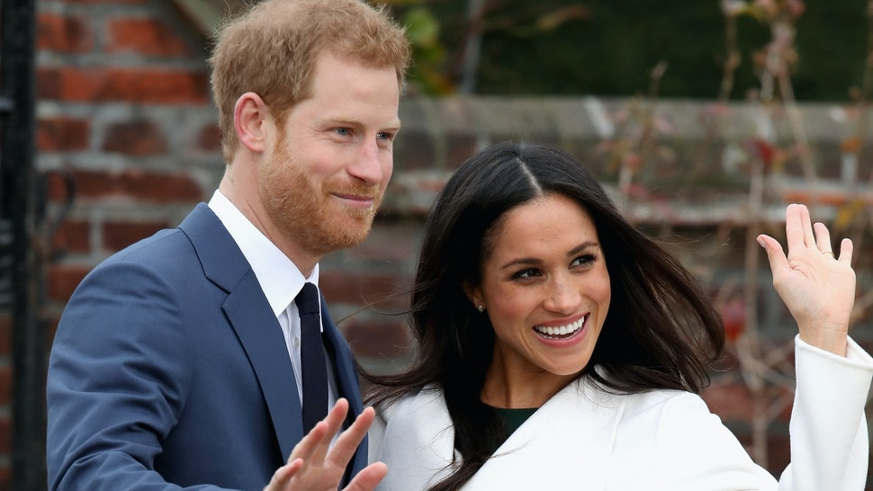 9 Royal Wedding Party Ideas To Start Planning Right Now