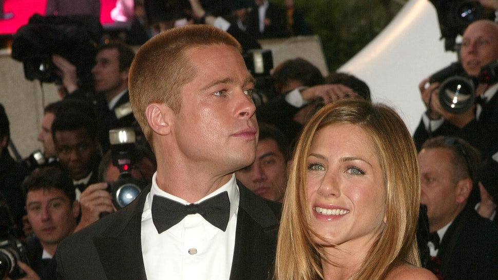 Jennifer Aniston Getting Back Together With Brad Pitt Is The