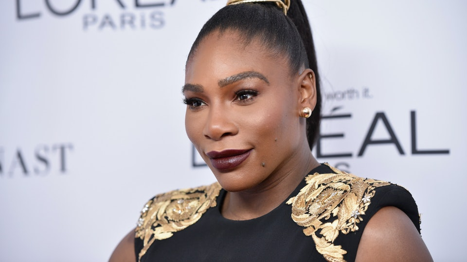 Essay For Health Serena Williams Essay About Almost Dying During Childbirth Is A Mustread Independence Day Essay In English also How To Write An Essay Thesis Serena Williams Essay About Almost Dying During Childbirth Is A  Business Communication Essay