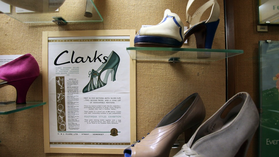 LetShoesBeShoes Encourages Sexist Clarks Shoe Ads To Enter