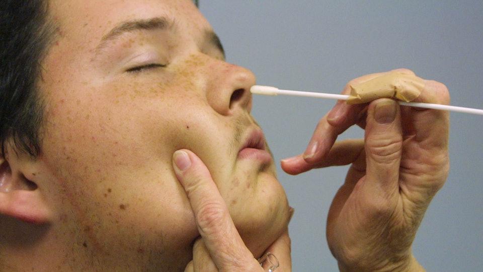 can flu tests be false negative