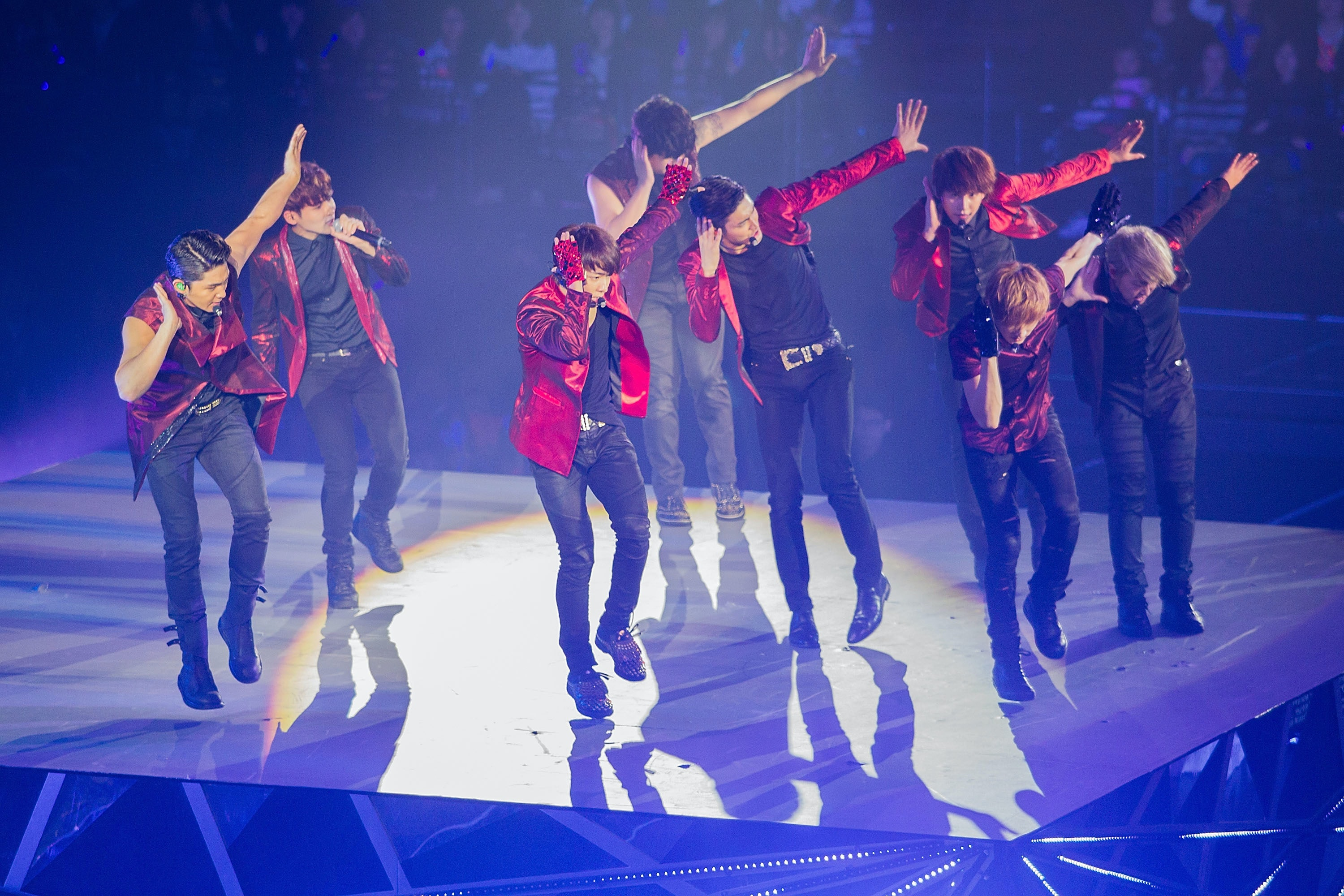 What Does Super Junior Mean? The K-Pop Band's Name Makes