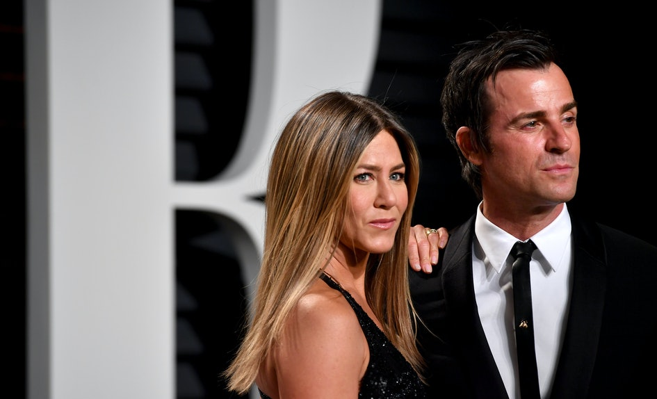 Details About Justin Theroux Following His Jennifer Aniston Separation Are Heartbreaking