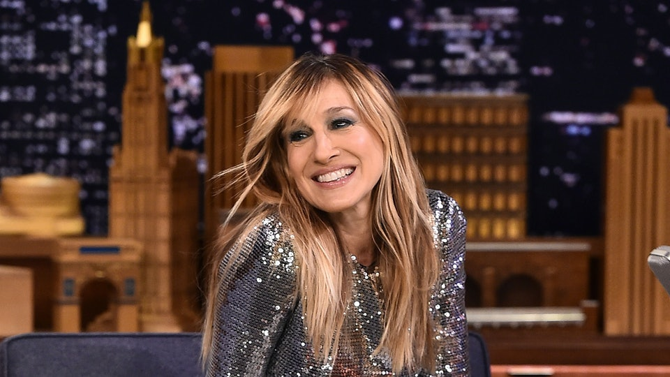 26faf810fc The Sarah Jessica Parker X Gap Kids Collection Is *Everything*