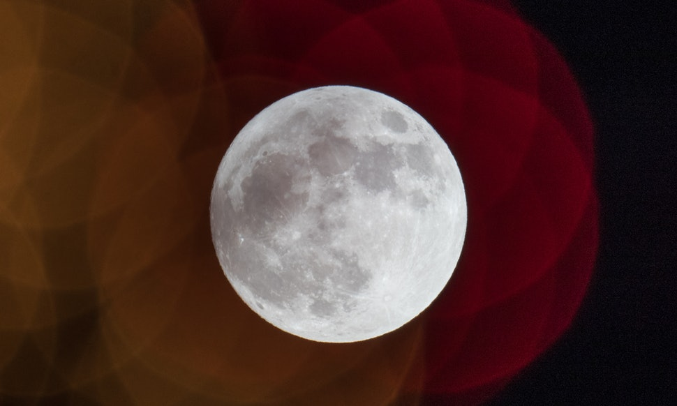 What Does The March 2018 Full Worm Moon Mean For Your Sign Heres