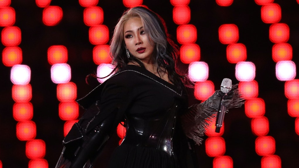 Who Performed At The 2018 Olympics Closing Ceremony? K-Pop