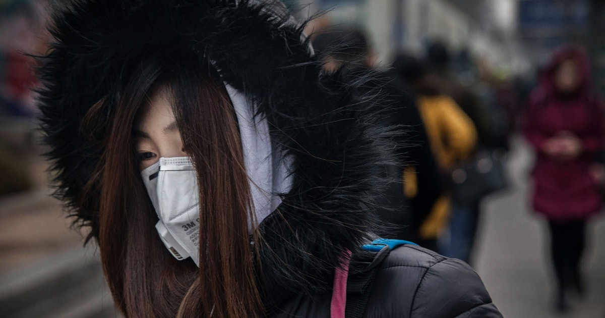 7 Surprising Ways Climate Change Affects Your Health