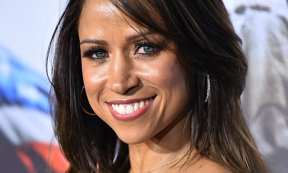 Stacey Dash Is Running For Congress In California With The Tagline ...