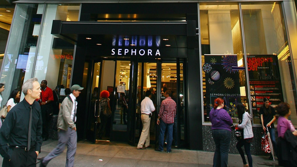 How Long Does Sephora's Weekly Wow Sale Last? These Sales On Urban