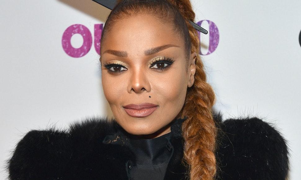 Image result for Janet Jackson 2018