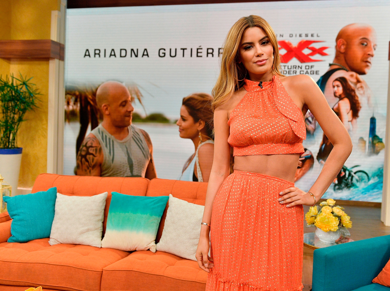 Celebrites Ariadna Gutierrez nude (94 photos), Ass, Bikini, Instagram, swimsuit 2015