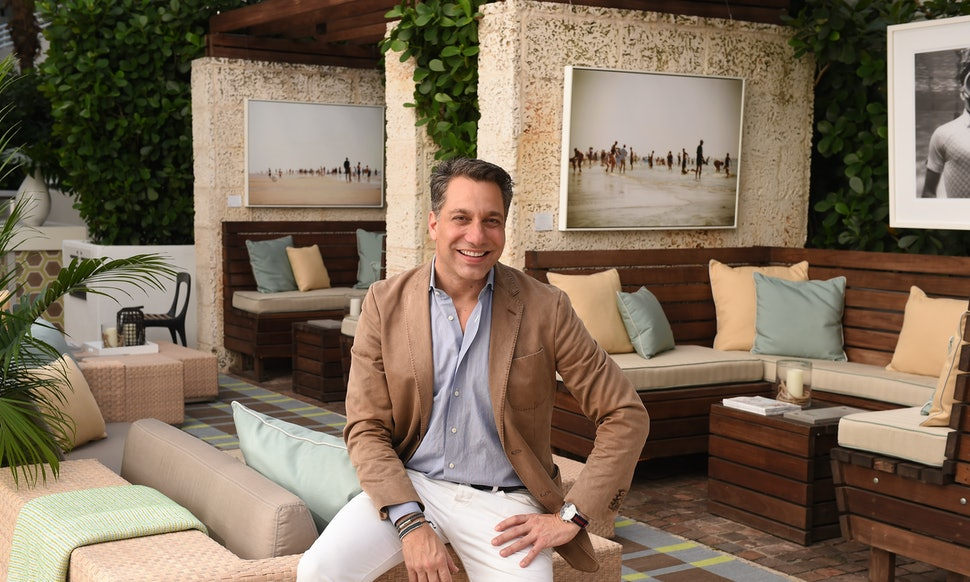 What's Thom Filicia Doing In 2018? The Original 'Queer Eye