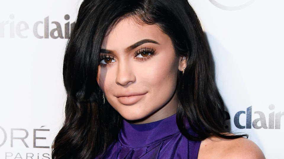 Photos Of Kylie Jenner\'s Daughter\'s Nursery Prove This Baby Is Set ...