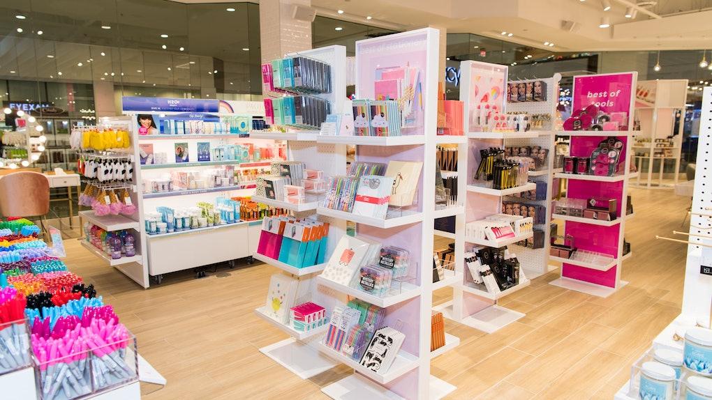 Where To Buy Forever 21 Riley Rose Makeup 3e95fa54edf