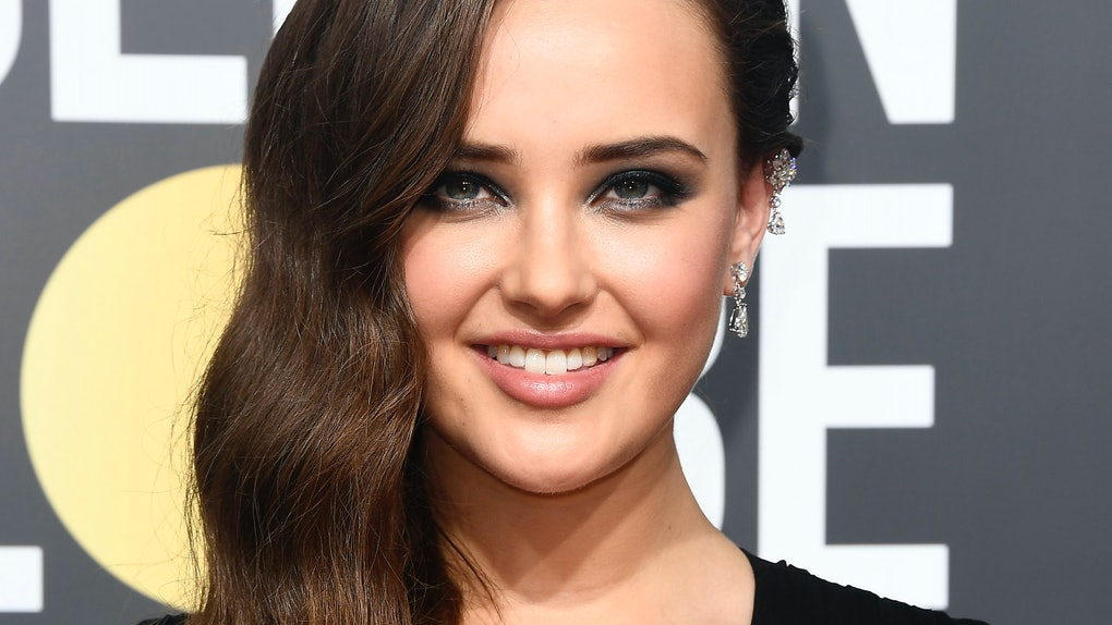 Photos Of Katherine Langford S Blonde Hair Provide 13 Reasons Why You Should Consider Bleaching Yours Stat
