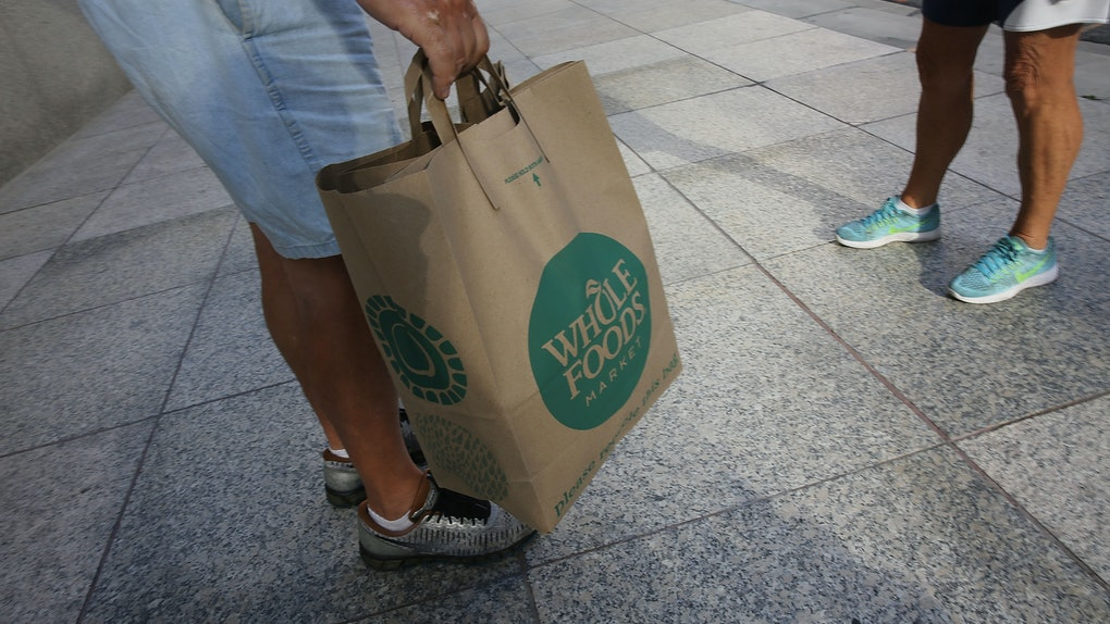 Whole Foods Market's Amazon Prime July 2019 Deal Will Get