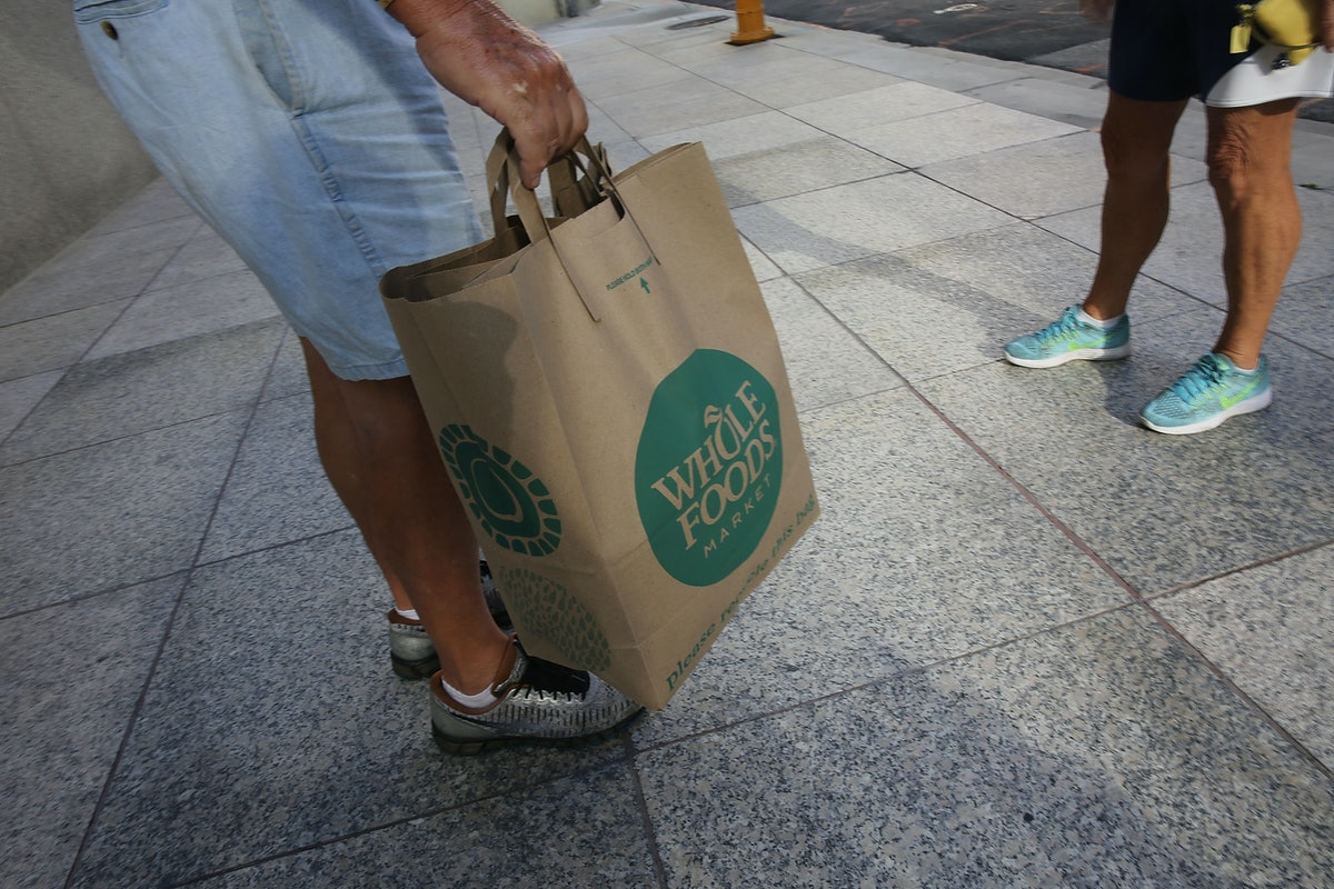 Whole Foods Will Ban Plastic Straws In Its Stores This Summer & Here's What To Know