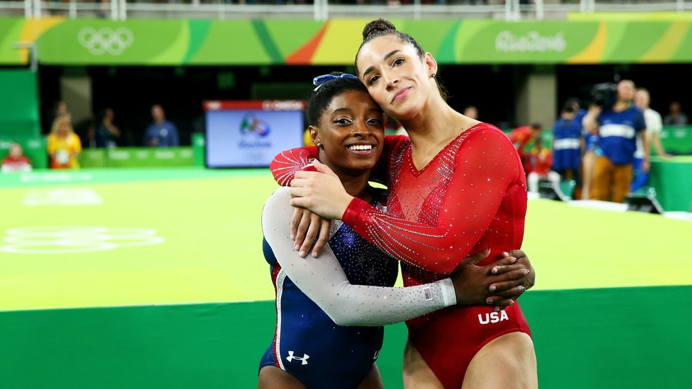 How The Safe Sport Act Could Stop The Next Larry Nassar