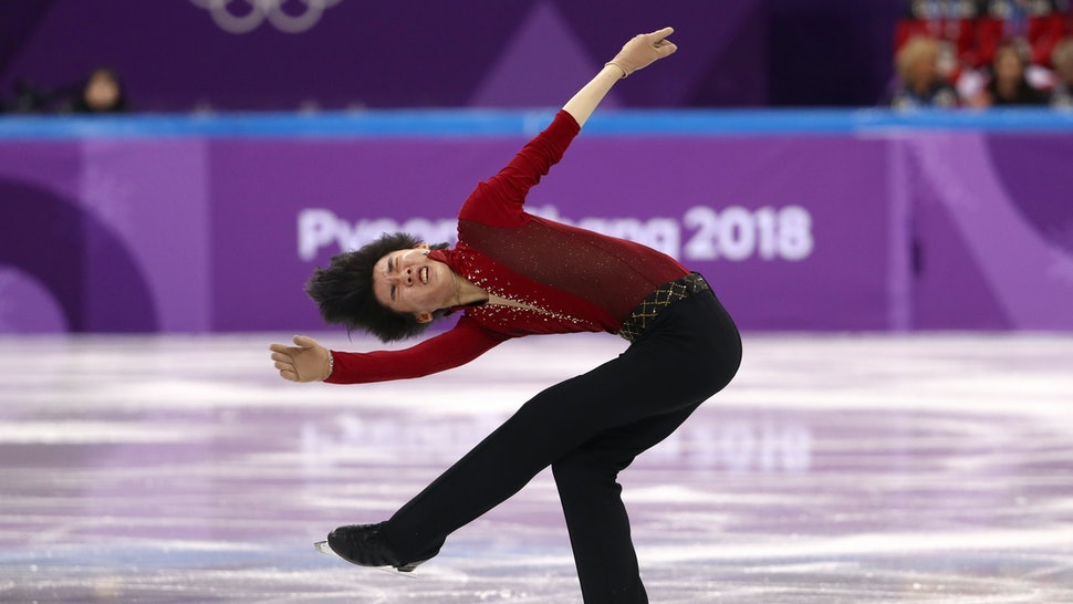 Olympic Figure Skaters Can Use Songs With Lyrics Now