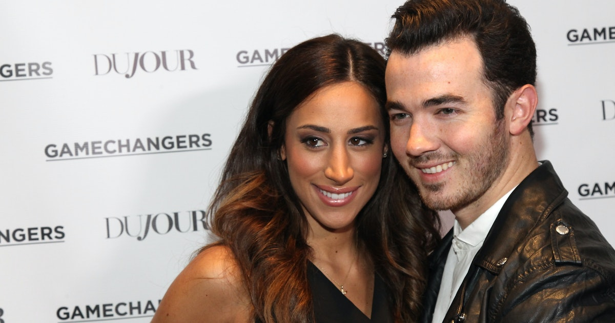 Kevin & Danielle Jonas' Relationship Timeline Is A Love Story That Not Nearly Enough People Appreciate