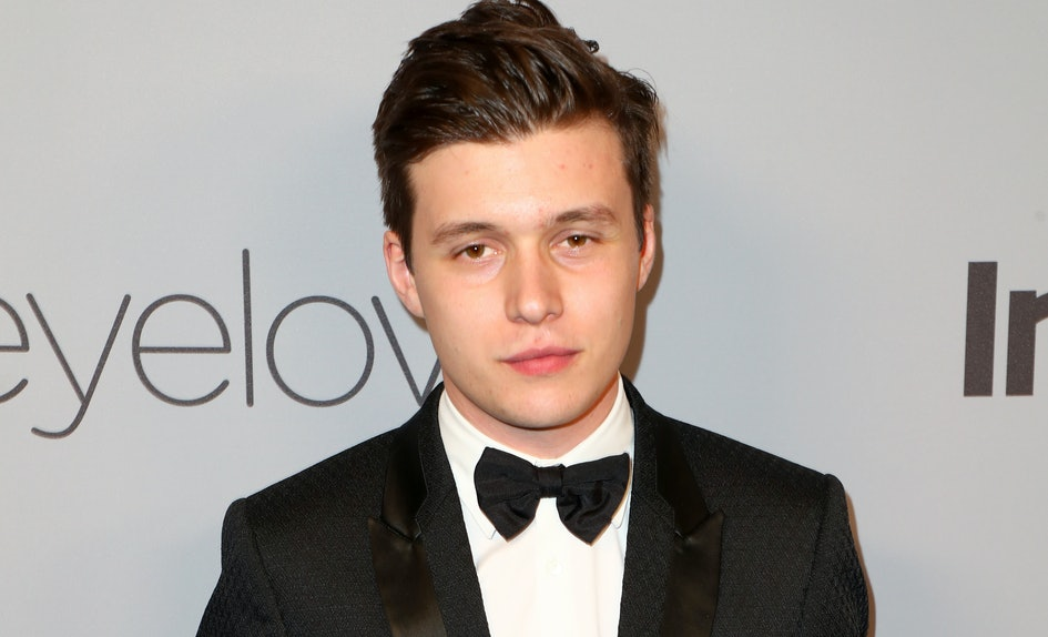 Is Nick Robinson Single? The 'Love Simon' Star Is ...