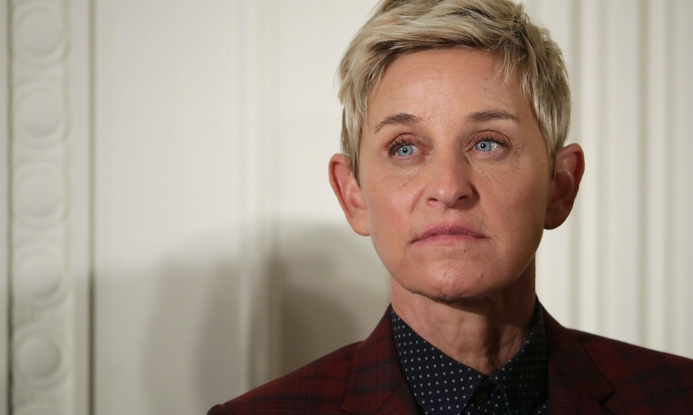 ellen degeneres ex girlfriend s death inspired one of her best