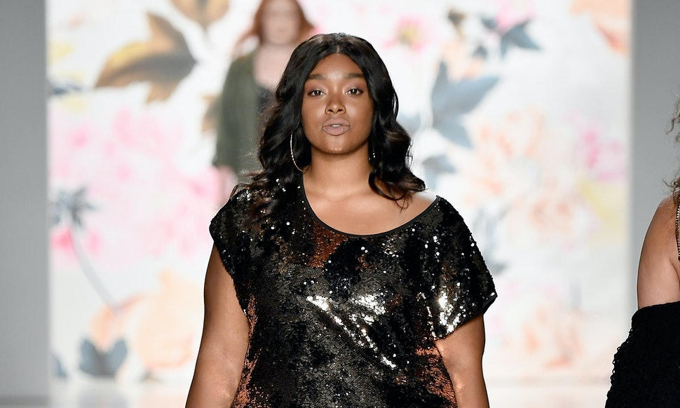 Why Is Trendy Plus Size Fashion So Rare Especially When Its Proven