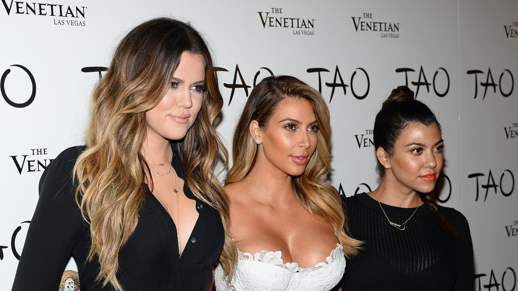 Who Have The Kardashians Dated? Here's Every Single Boyfriend
