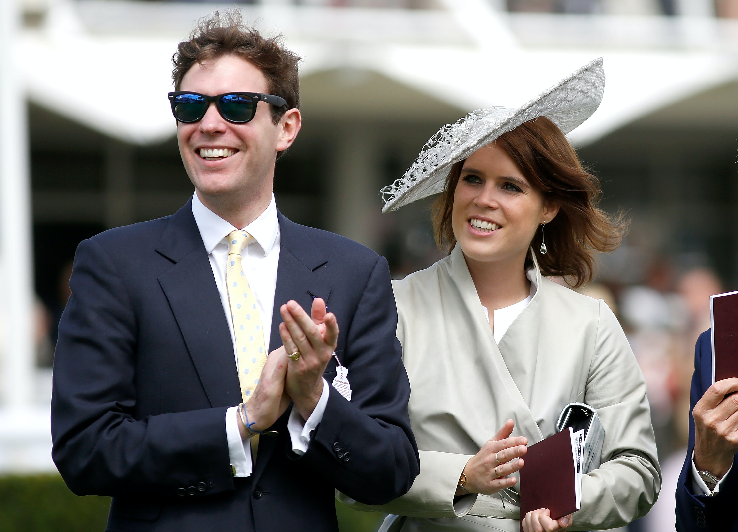 Royal Wedding 2018 Date.When Is Princess Eugenie Getting Married This Royal Wedding Date