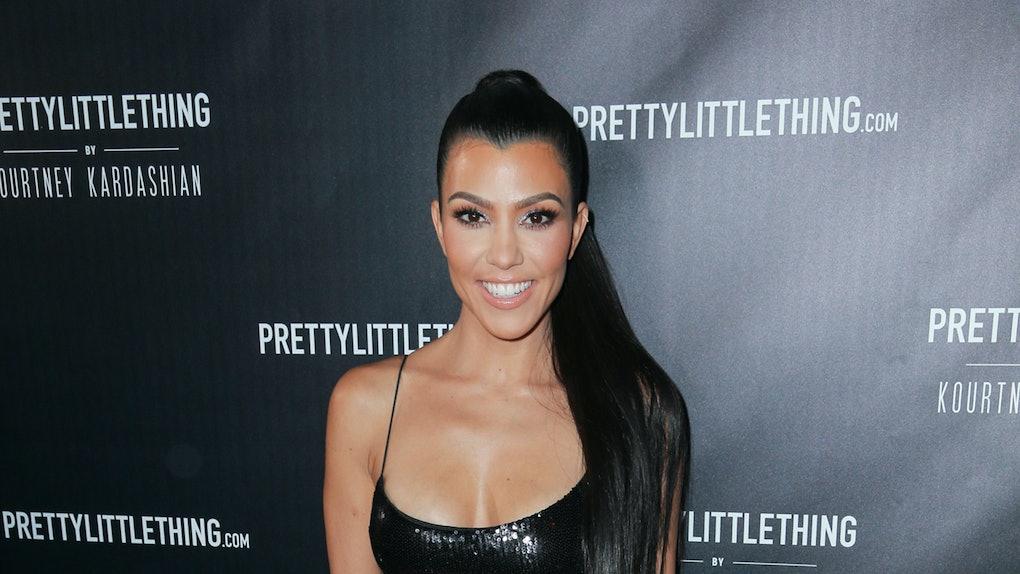 c734558664f Kourtney Kardashian s Net Worth Is Super Impressive   It s About To Get  Even Higher