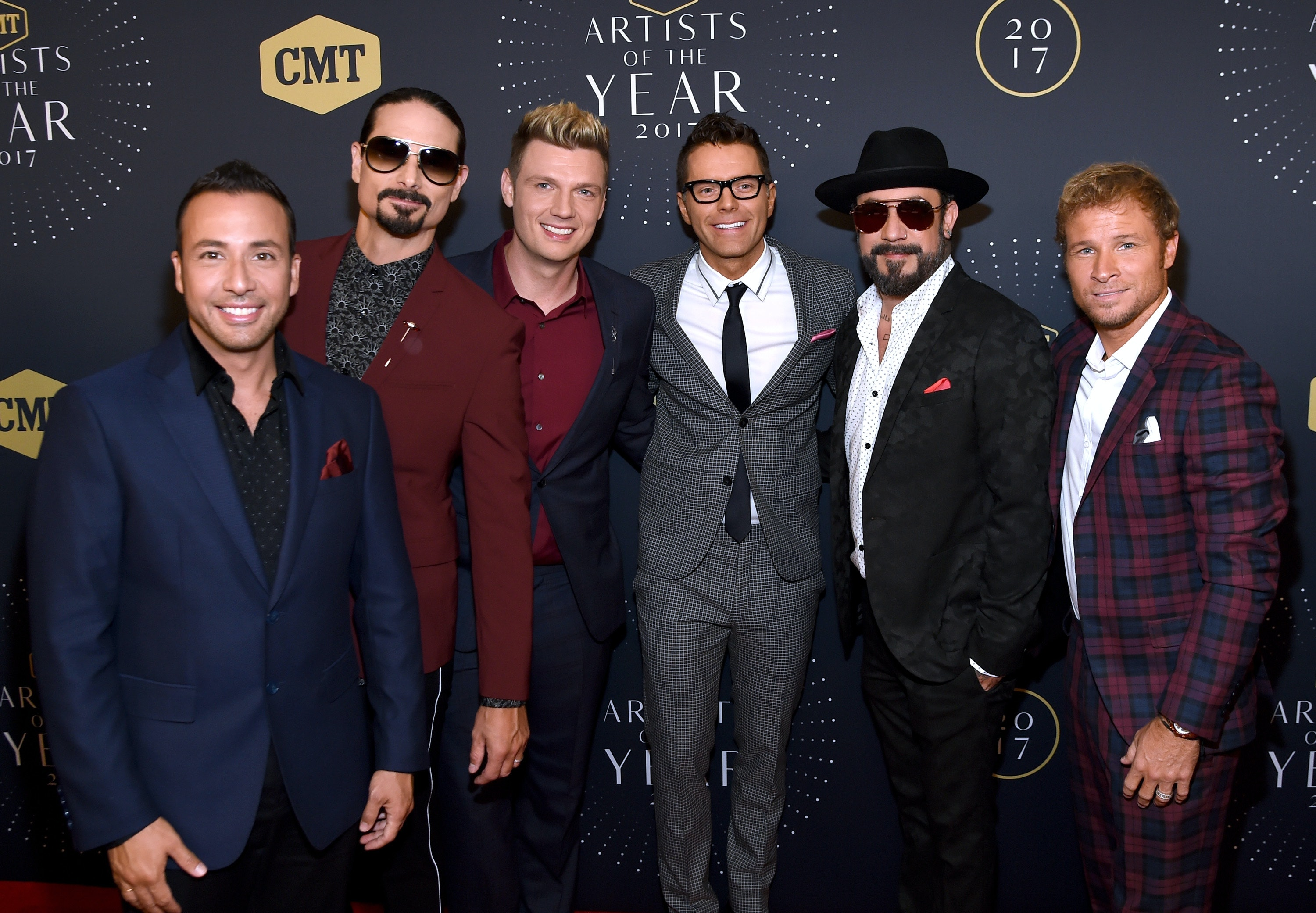 A Backstreet Boys Tequila Business Is In The Works  U0026 Now