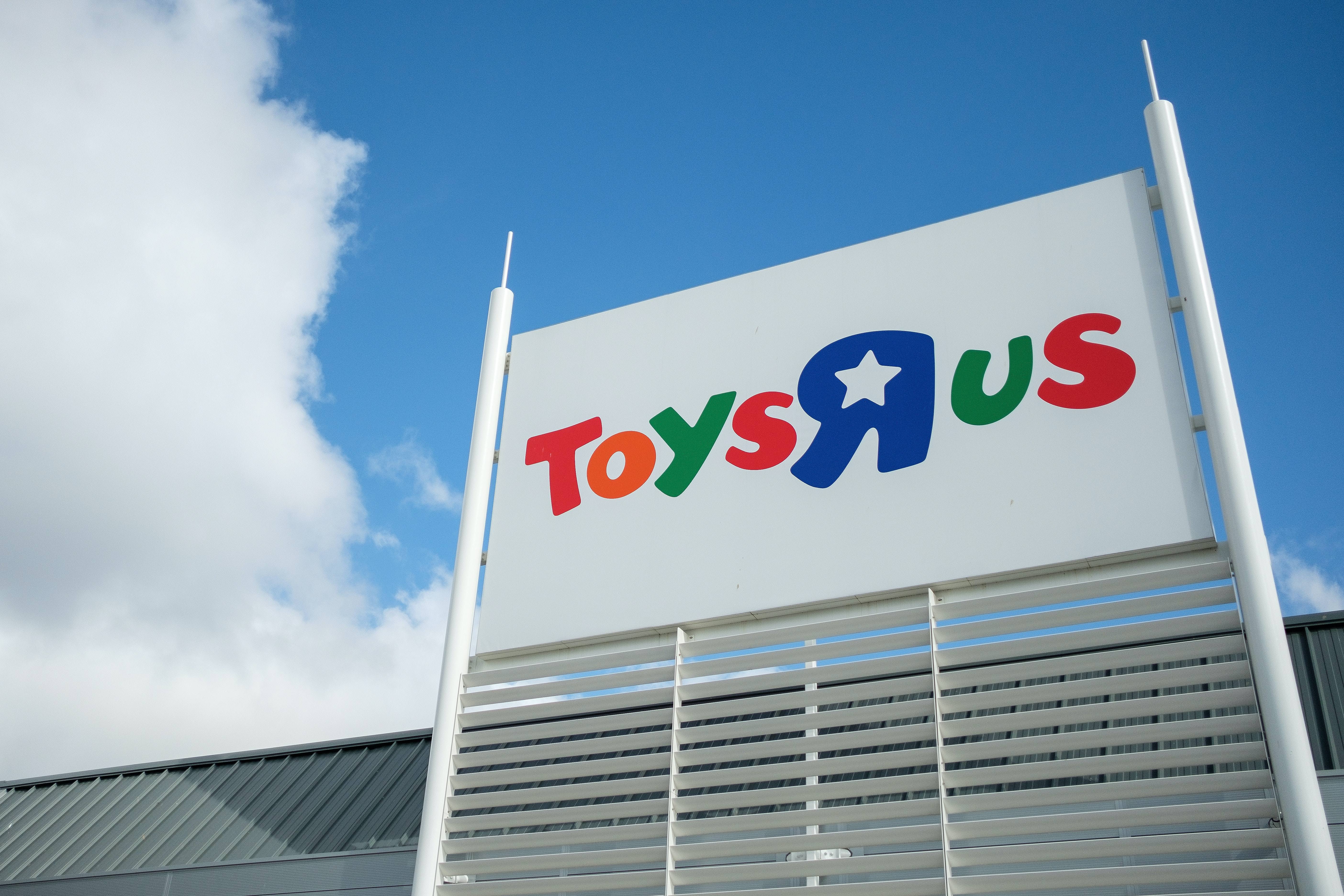 picture about Toys R Us Printable Coupons referred to as What Transpires If I Contain Toys \