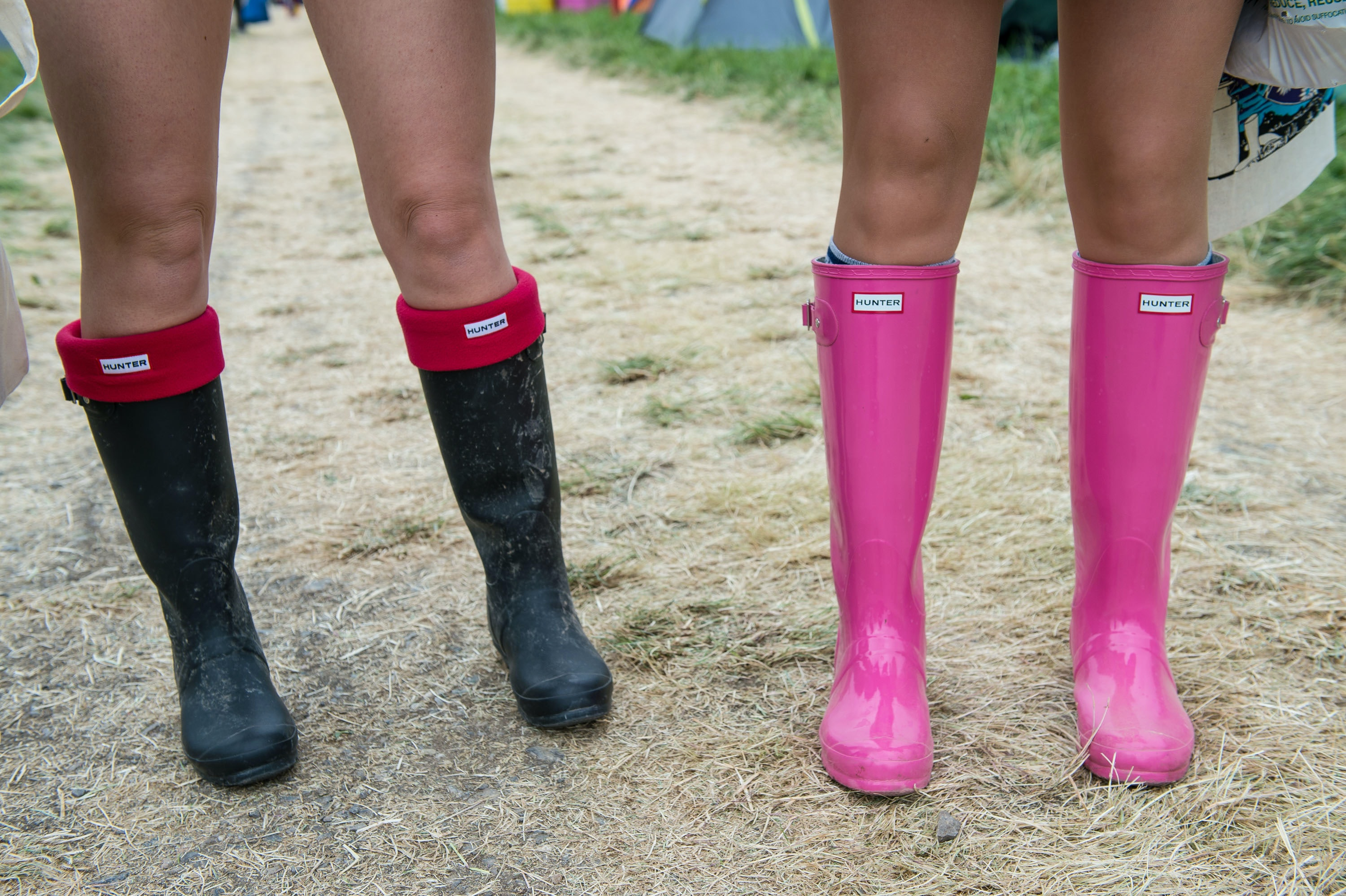 baf218ce42c When Do Hunter Boots x Target Drop? Just In Time For Festival Season
