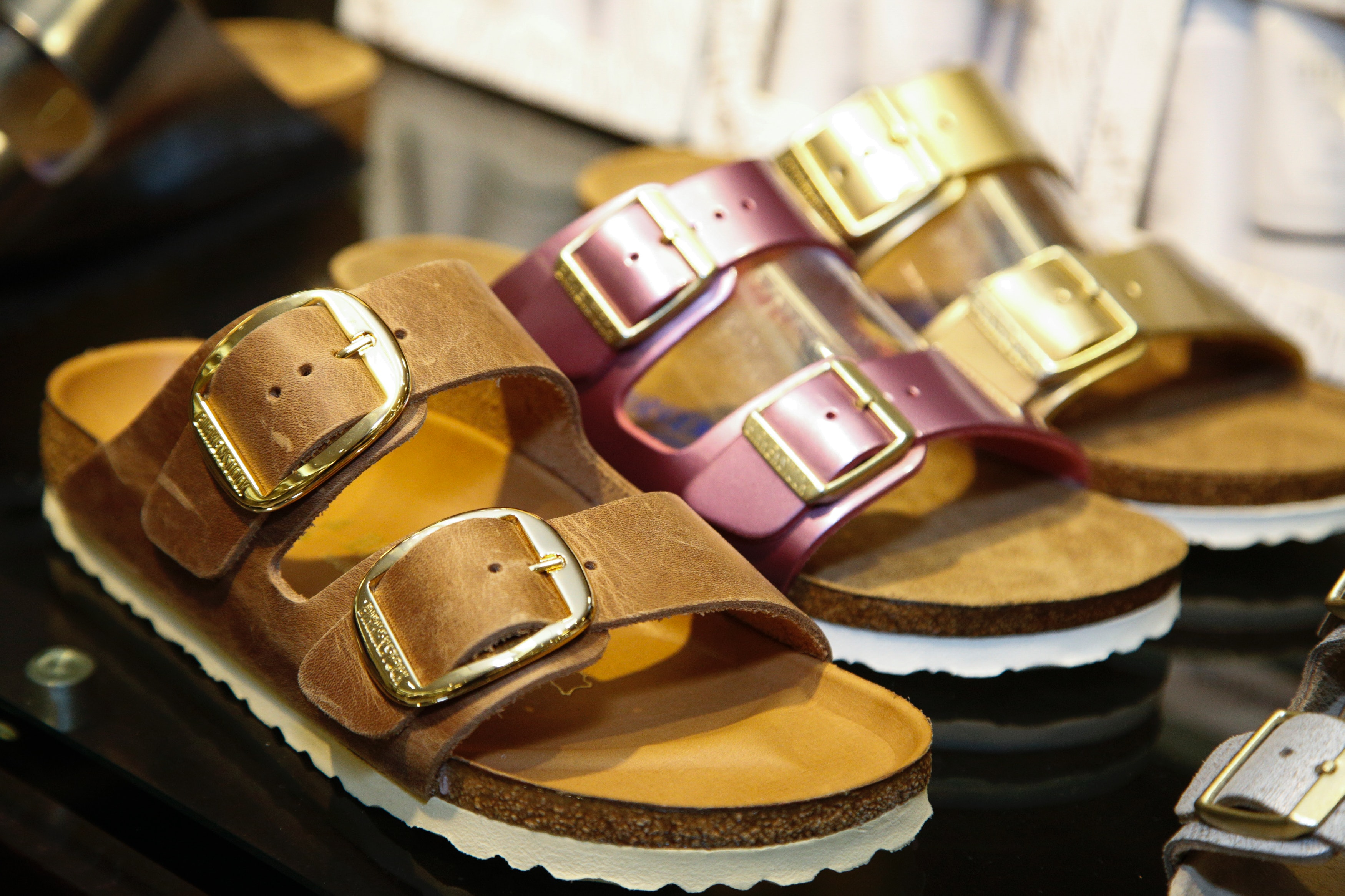 How to Style Your Birkenstocks Without Looking Like a