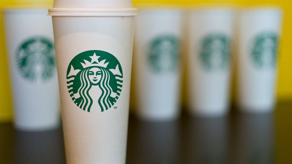 The Strongest Starbucks Drinks That Will Actually Keep You