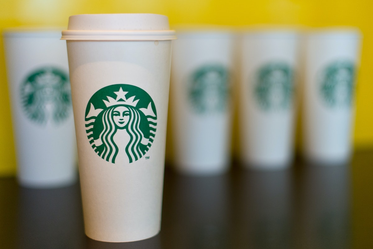 The Strongest Starbucks Drinks That Will Actually Keep You Awake, Ranked