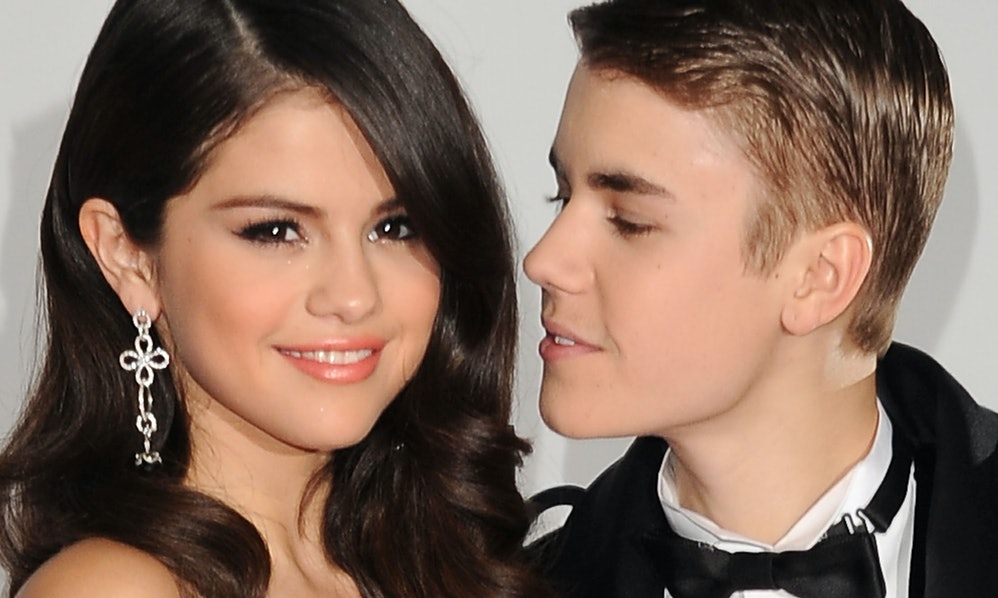 Is justin bieber dating selena gomez yes or no, bitches and weed