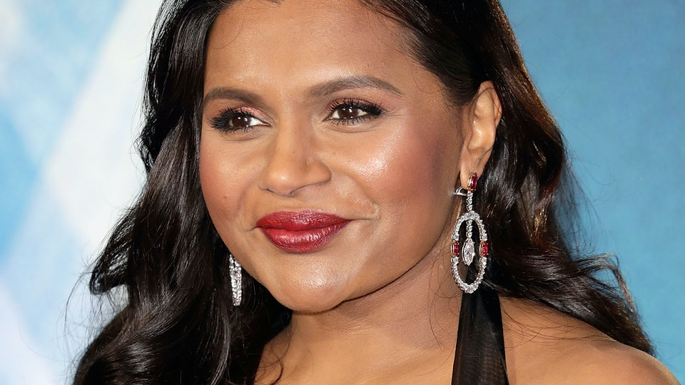 Everything Mindy Kaling Has Shared About Her Daughter So Far Pretty Much Proves She S Killing It At Motherhood