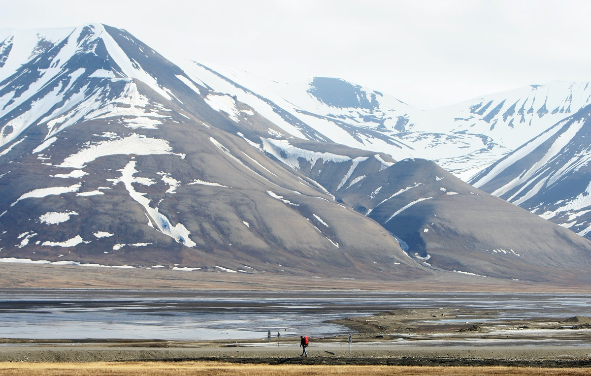 It's Illegal To Die In The Norwegian Town Of Longyearbyen, And The Reason Why Is Ridiculously Creepy