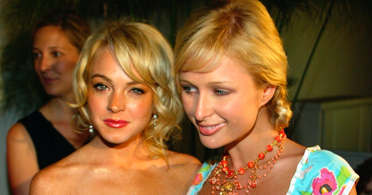 'Simple Life' Reboot Rumors Left Fans Wishing For A Real Paris Hilton & Lindsay Lohan Spinoff